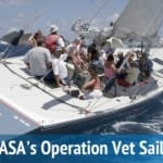 ASA's Veterans Sailing Education Program