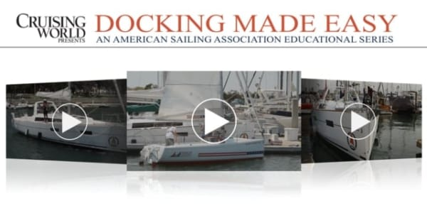ASA's Docking Made Easy