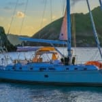5 Things to Consider When Buying Your First Sailboat