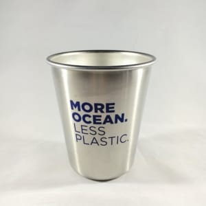 plastic free sustainable cup