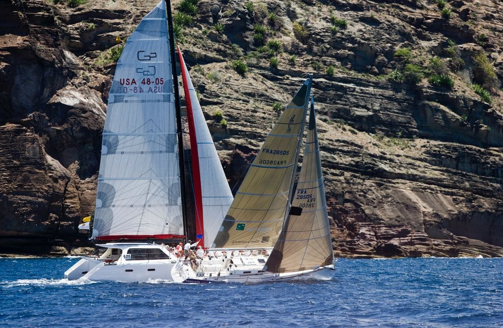 Preparing For Your First Sailing Vacation Charter