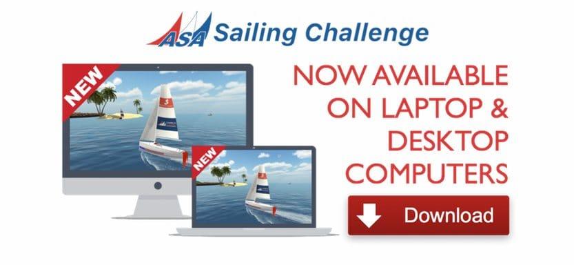 Sailing Challenge Desktop