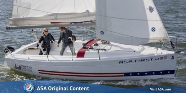 7 Tips For The Beginning Sailor