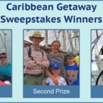 Hands Across The Sea Sweepstakes Winners