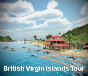 Sailing Challenge - BVI Tour