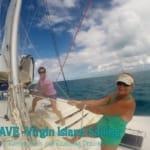 SAVE - Virgin Islands Sailing, VI ~ ASA Certified Sailing School