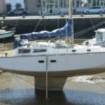 Parts of The Whole: Understanding Sailboats and Sailing - The Keel