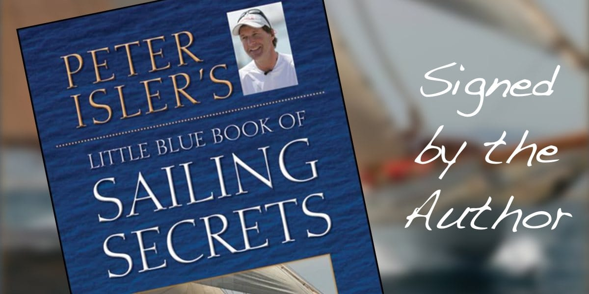 Little Book of Sailing Secrets