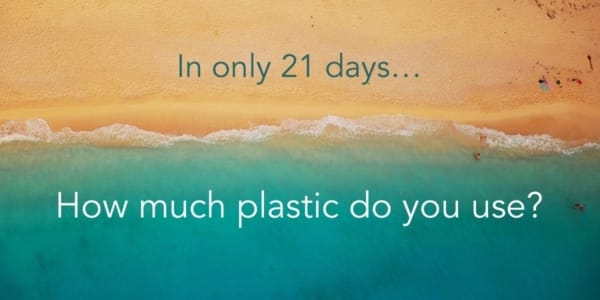 plastic pollution challenge