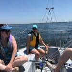 Keyport Yacht Club Sailing School, NJ ~ ASA Certified Sailing School