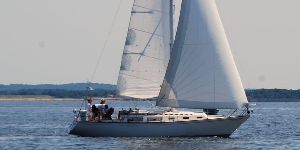 Keyport Yacht Club Sailing School, NJ ~ ASA Certified Sailing School