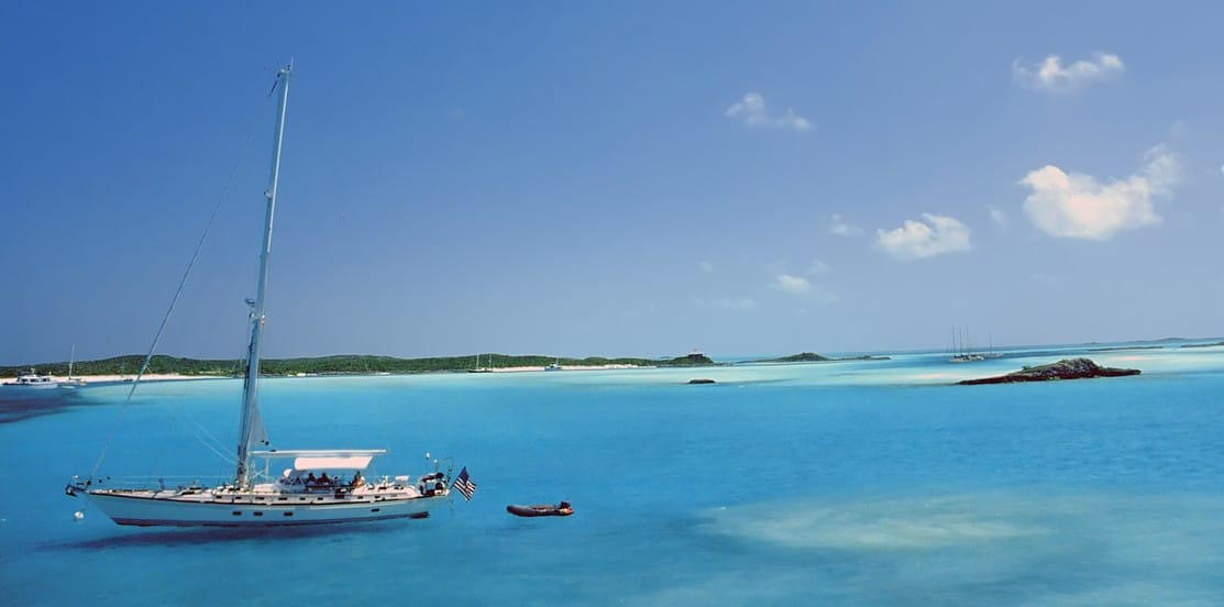 Tips on Coastal Cruising from the American Sailing Association