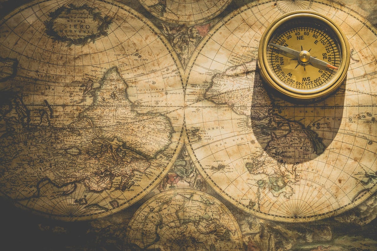 Where Are We Going: Understanding Points of Sail