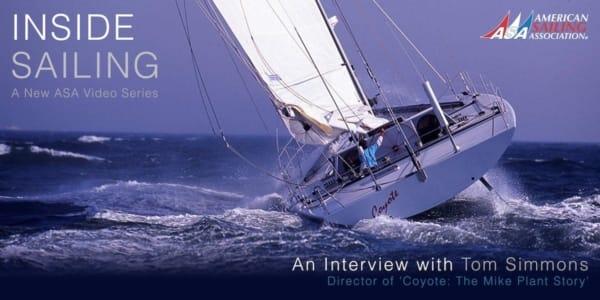 ASA's Inside Sailing
