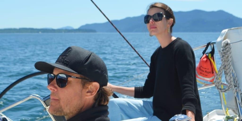 Griffin Bay Adventures, Friday Harbor, WA ~ ASA Certified Sailing School