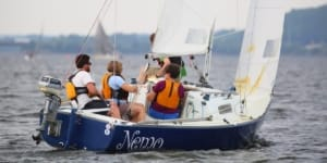 Saint Croix Sailing School, WI ~ ASA Certified Sailing School