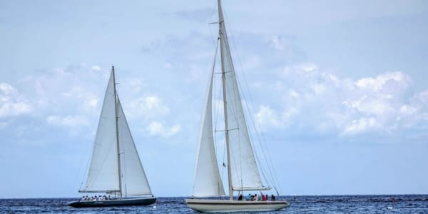 Understanding Sailboats and Sailing - The Sails