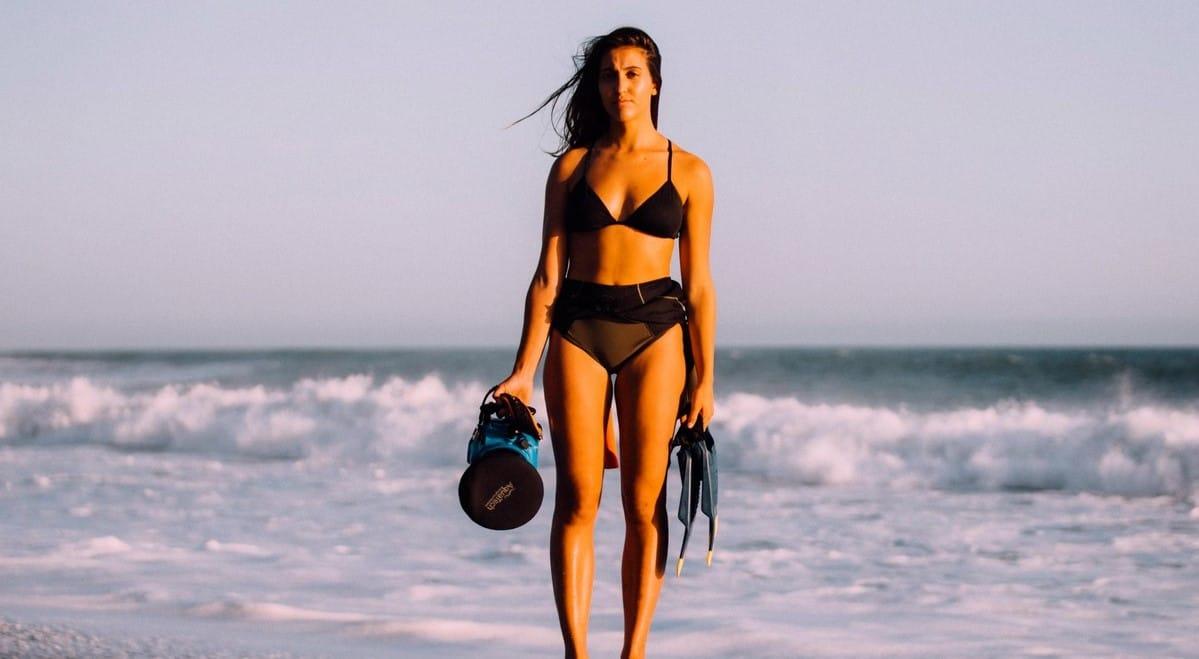 Filmmaker Soraya Simi Talks To ASA About Where The Water Takes Us