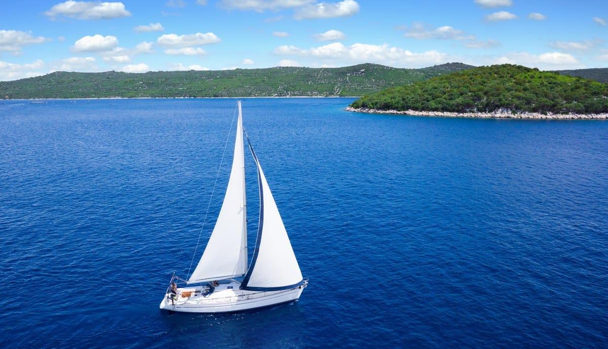 Planning a Sailing Vacation