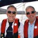 ASA Featured Instructor: Dan Ryder, Sail Channel Islands