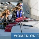 Making Sailing Safer For Women