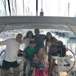 Fair Winds Sailing Greece ~ ASA Certified Sailing School