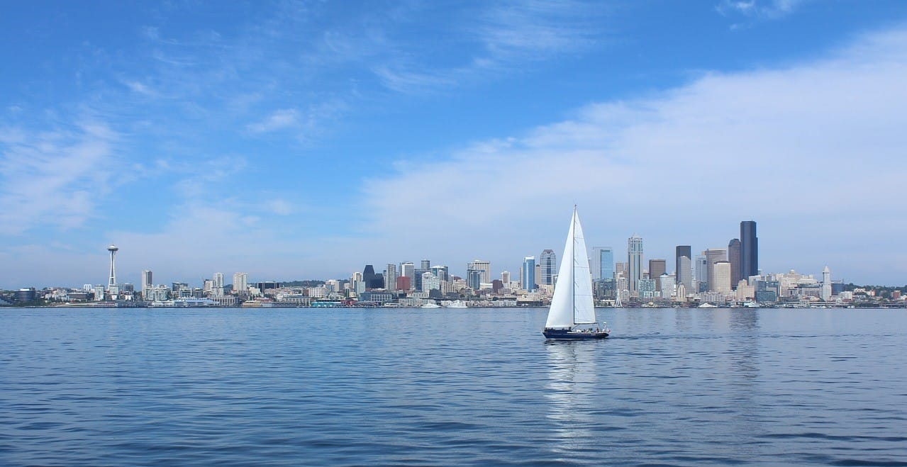 The Sailing Season