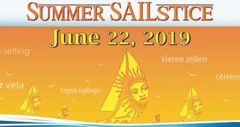 Summer Sailstice June 22 2019