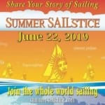 Going Sailing: Summer Sailstice 2019