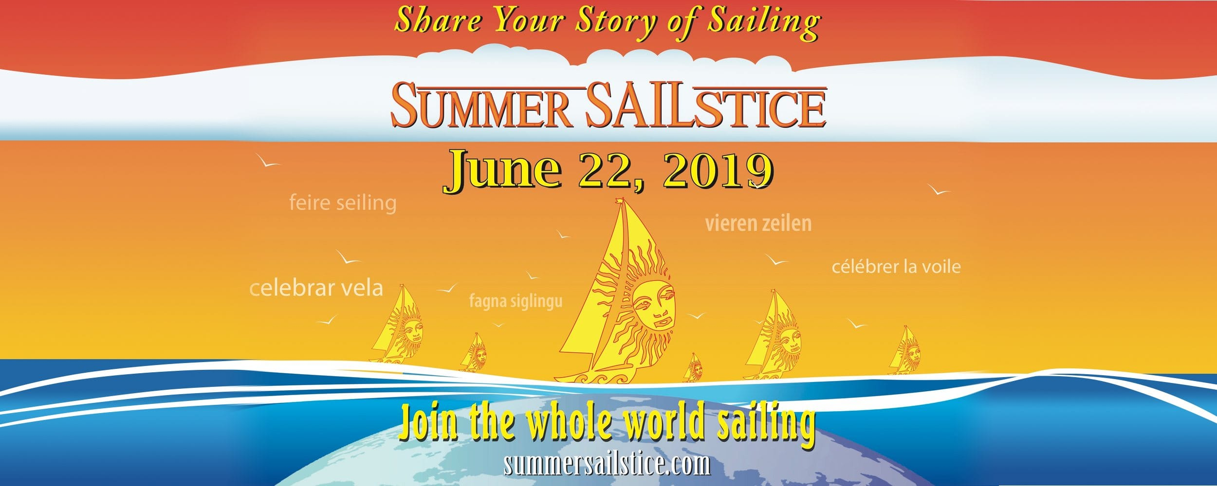 Summer Sailstice 2019