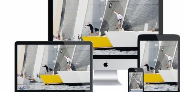 ASA Desktop Wallpaper Sailing Calendar - May 2019