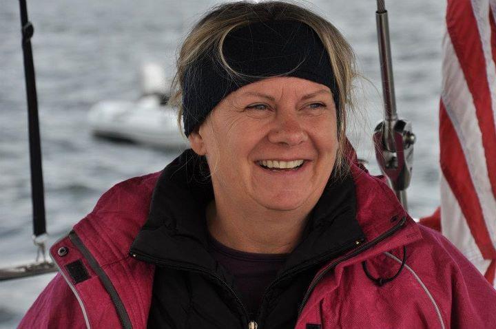 ASA Featured Instructor: Anne Alberg, San Juan Sailing School