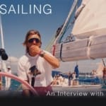Inside Sailing - Tracy Edwards, Skipper of Maiden