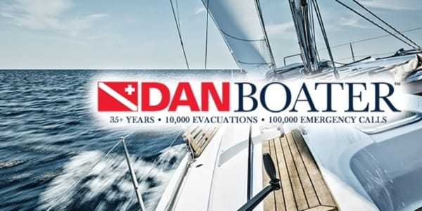 DAN Boater Partnership with ASA