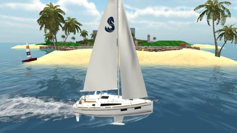 ASA's Sailing Challenge App - iOS and Android