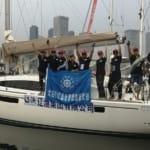 Dalian Songliao Bluedream Yacht-Driving Training School, China ~ An ASA Certified Sailing School