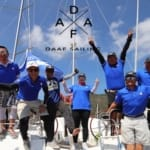 DAAF Sailing School, Shenzhen, China ~ An ASA Certified Sailing School