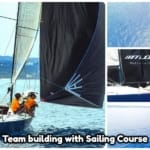 Fun Wind Sailing School, Taiwan ~ An ASA Certified Sailing School
