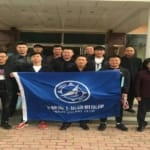 Hebei Flying Sailing, China ~ An ASA Certified Sailing School