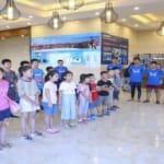 Magic Sailing School, China ~ An ASA Certified Sailing School