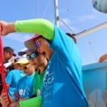 Shao Nian Zhi Ocean Camp Education, Beijing, China ~ An ASA Certified Sailing School