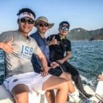 CN Sailing Club, Shenzhen, China ~ An ASA Certified Sailing School