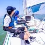 Suzhou SunSailing Club, China ~ An ASA Certified Sailing School