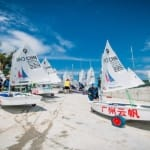 Won Fun Sailing Club, China ~ An ASA Certified Sailing School