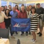 ASA Croatia Flotilla, Split To Dubrovnik