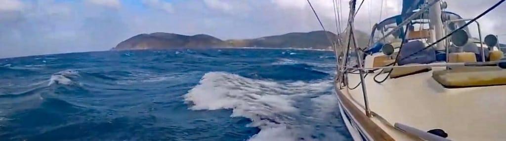 Bermuda to St. Martin Flotilla 2019
