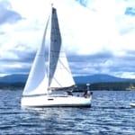 2020 Gulf Islands of British Columbia Flotilla