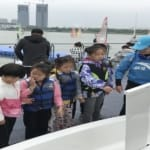 Kaijie Sailing Club, Qingdao, China ~ ASA Certified Sailing School