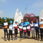 Hobby Sailors, Zhuhai City, China ~ An ASA Certified Sailing School