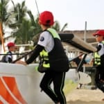 Blue Link Watersports School, Huizhou, China ~ ASA Certified Sailing School